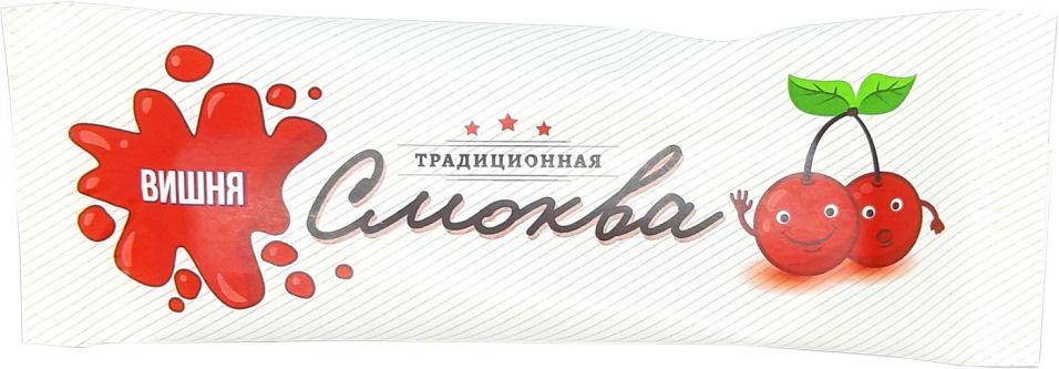 Смоква Расторгуев Вишня 20г