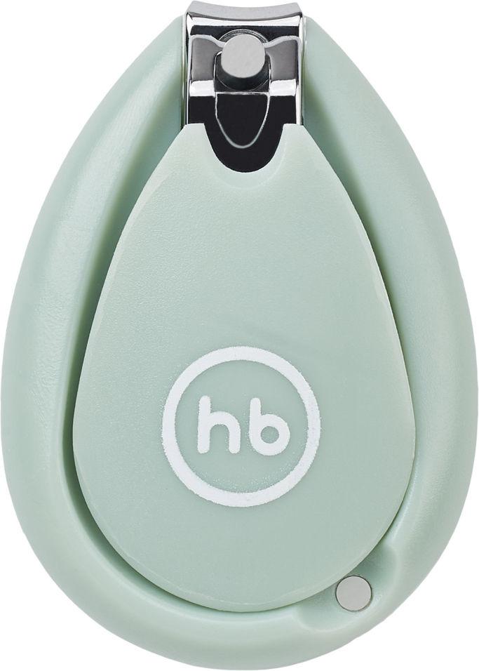 Щипчики Happy Baby Olive детские для ногтей