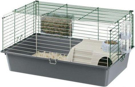 Клетка для грызунов Ferplast Cavie 80 New цветная