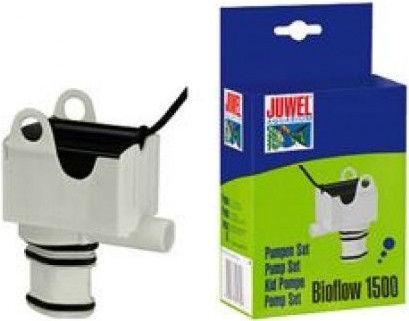 Помпа Juwel Eccoflow 600 для аквариумов Rekord 1000 Rio 125 180 Lido 120 Vision 180 Trigon 190