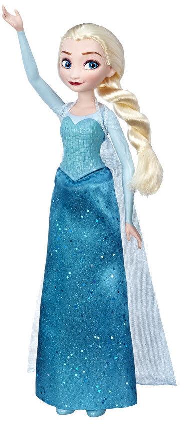 Кукла Hasbro Disney Frozen E5512 28см