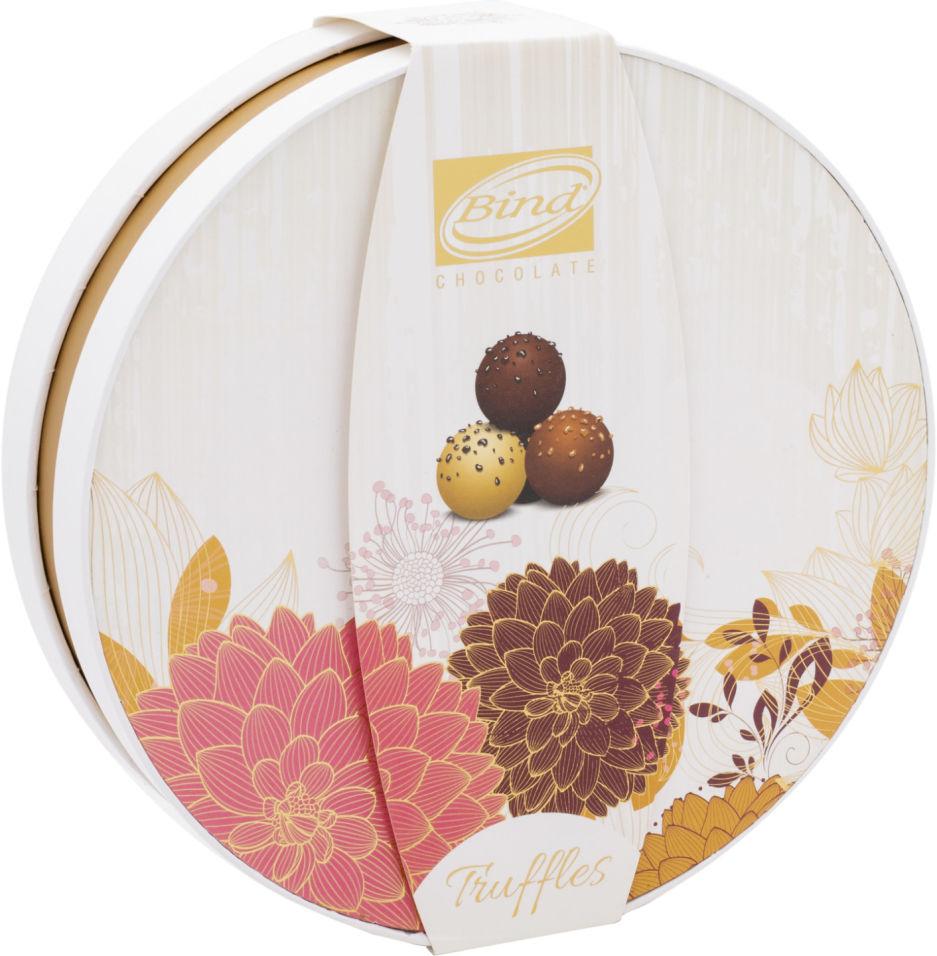 Набор конфет Bind Трюфель 200г