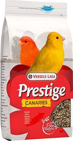 Корм для птиц Versele-Laga Prestige Canaries для канареек 1кг