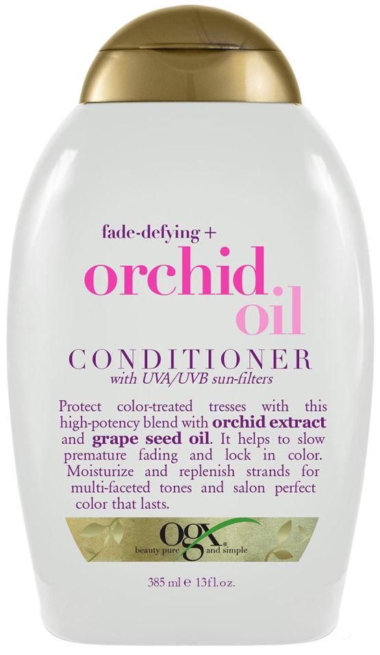 Кондиционер для волос OGX Масло орхидеи 385мл