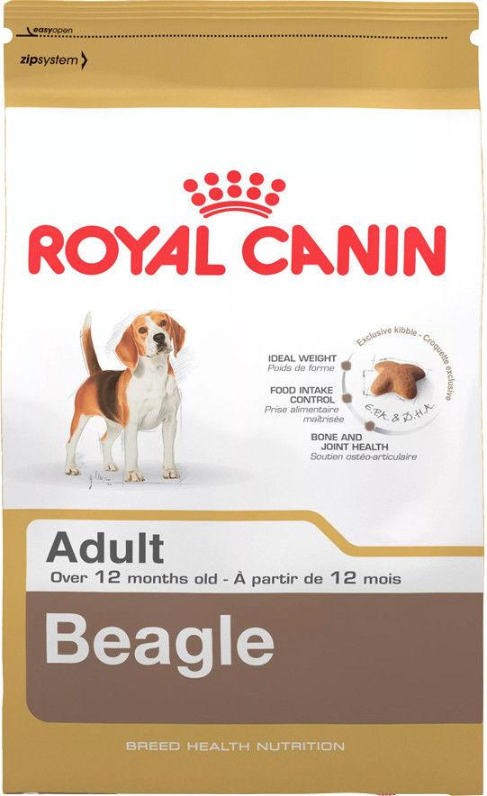 Сухой корм для собак Royal Canin Beagle Adult Птица 3кг