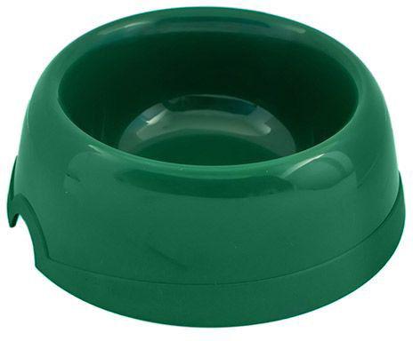 Миска для грызунов Хорошка зеленая 200мл