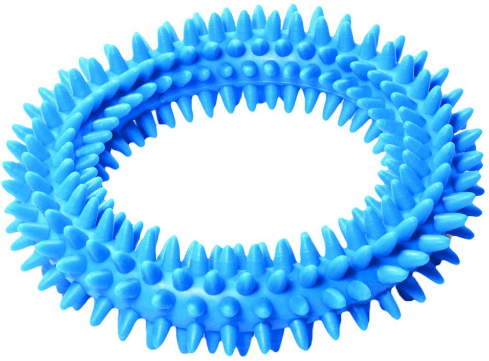 Игрушка для собак Triol Кольцо с шипами