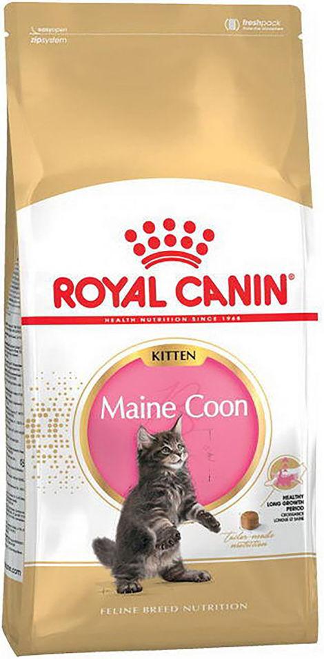 Корм для кошек Royal Canin Мейн-кун 0.4кг