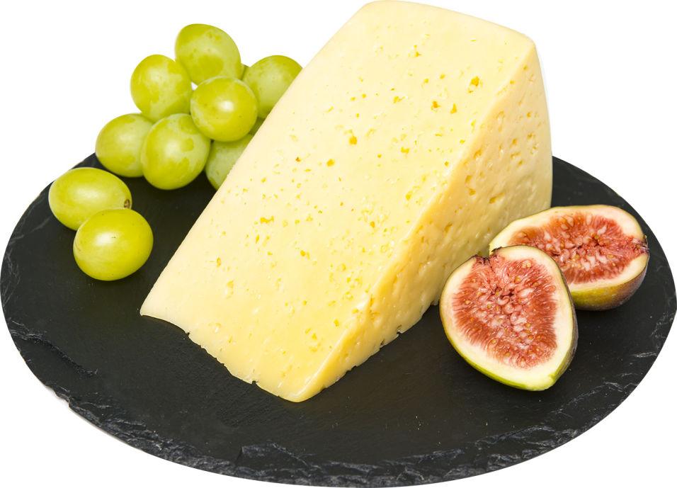 Отзывы о Сыр Радость вкуса Витязь 45% 0.2-0.4кг