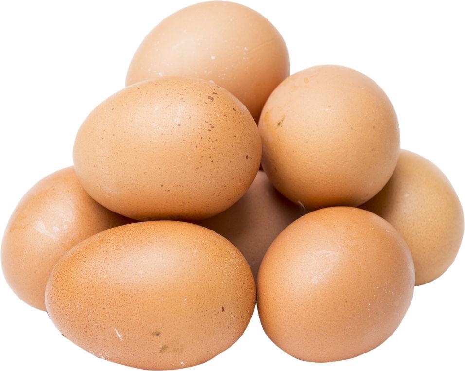 Отзывы о Яйца Волжское Утро С1 30шт