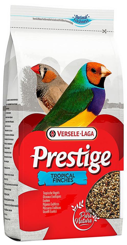 Отзывы о Корме для экзотических птиц Versele-Laga 1кг