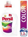 Гель для стирки цветного белья Persil Power Gel Color 1.3л