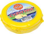 Сыр Натуральный продукт Сулугуни 45% 330г
