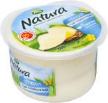 Сыр Arla Natura Сливочный легкий 30% 400г