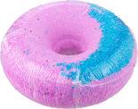 Гейзер для ванны Cafe Mimi Чернично-малиновый пончик 140г