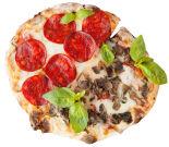Пицца Italy 2 сезона замороженная 28см 510г