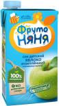 Сок ФрутоНяня Яблоко 500мл