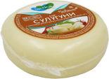 Сыр Lactica life Сулугуни 45% 180г