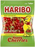 Мармелад Haribo жевательный веселые Вишенки 200г