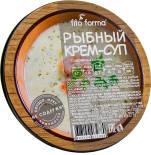 Крем-суп Fito Forma Рыбный 300г