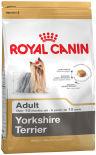 Сухой корм для собак Royal Canin Adult Yorkshire Terrier Птица 500г