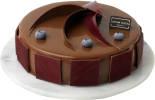 Торт Cream Royal Ришелье 1.1кг