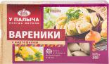 Вареники У Палыча с картофелем 500г