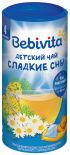 Чай детский Bebivita Сладкие сны 200г