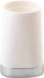 Стакан для зубных щеток Swensa Gloss белый