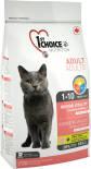 Сухой корм для кошек 1st Choice Indoor Vitality Цыпленок 5.44кг