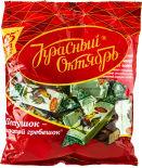 Конфеты Красный Октябрь Петушок-золотой гребешок 250г