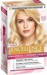 Крем-краска для волос Loreal Paris Excellence creme 10.13 Легендарный блонд