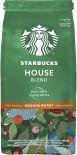 Кофе молотый Starbucks House Blend 200г