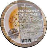 Крем-суп Fito Forma Сырный с курицей 300г