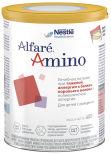 Смесь Alfare Amino для детей с аллергической реакцией на белок коровьего молока 400г