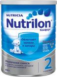 Смесь Nutrilon Комфорт 2 С 6 месяцев 800г