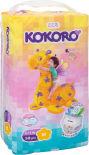 Подгузники-трусики Kokoro Midi 6-11кг 58шт