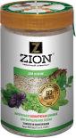 Ионитный субстрат Zion для зелени 700г