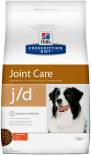 Сухой корм для собак Hills Prescription Diet j/d при заболеваниях суставов с курицей 2кг