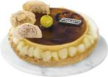 Торт Cream Royal Карамельно-грушевый 750г