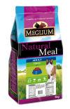 Сухой корм для привередливых кошек Meglium Adult Говядина 3кг