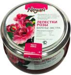 Варенье Noyan Лепестки Розы 450г