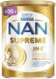 Смесь NAN Supreme молочная 400г