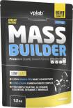Гейнер Vplab Mass Builder Банан 1.2кг