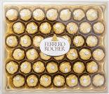Конфеты Ferrero Rocher хрустящие из молочного шоколада 525г