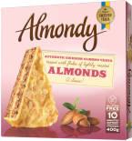 Торт Almondy Миндальный замороженный 400г