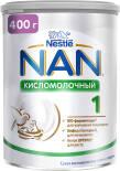 Смесь NAN 1 Кисломолочный 400г