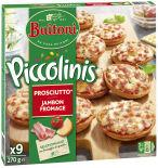 Пицца Buitoni Пикколини Ветчинные 9шт 270г