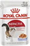 Корм для кошек Royal Canin Желе Instinctive 85г