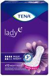 Прокладки Tena Lady Maxi Night урологические 12шт